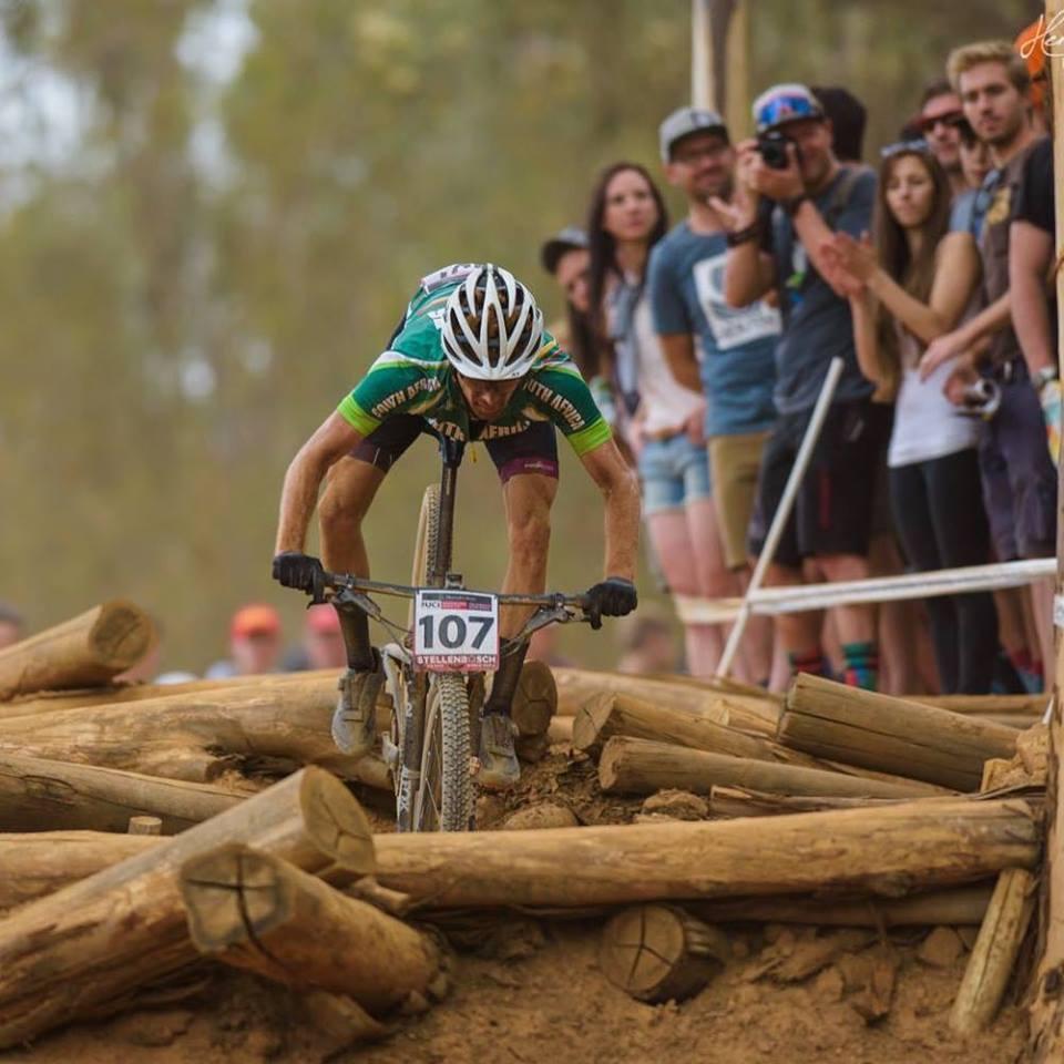 XCO World Cup Stellenbosch